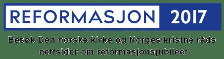 Reformasjon 2017