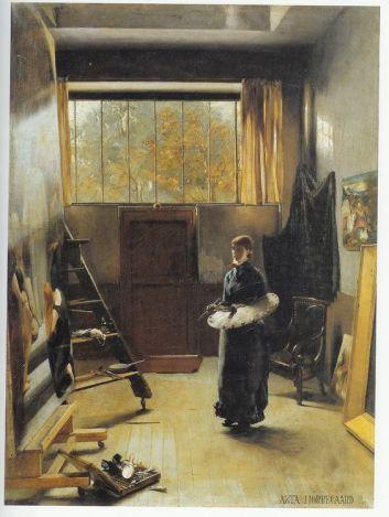 I I atelieret (1883)